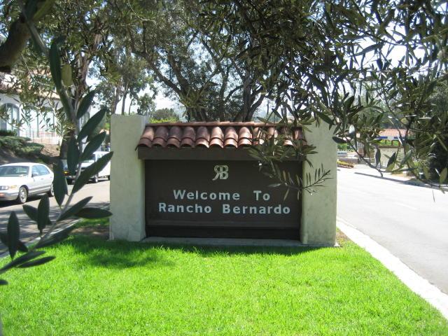 16333 Avenida Nobleza Rancho Bernardo San Diego Ca