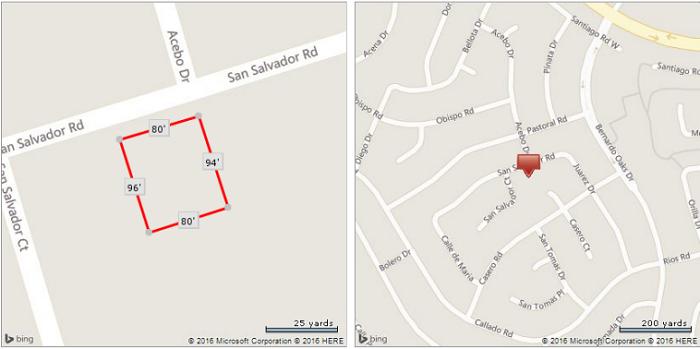 16695 San Salvador Rd Seven Oaks Rancho Bernardo San